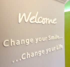 Change your smile...change your life